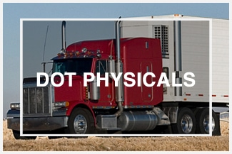 dot physical exams