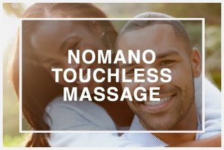 NoMano Touchless Massage