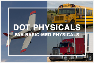 DOT Physical Exams Breese IL